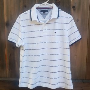 Tommy Hilfiger Polo Mens size M